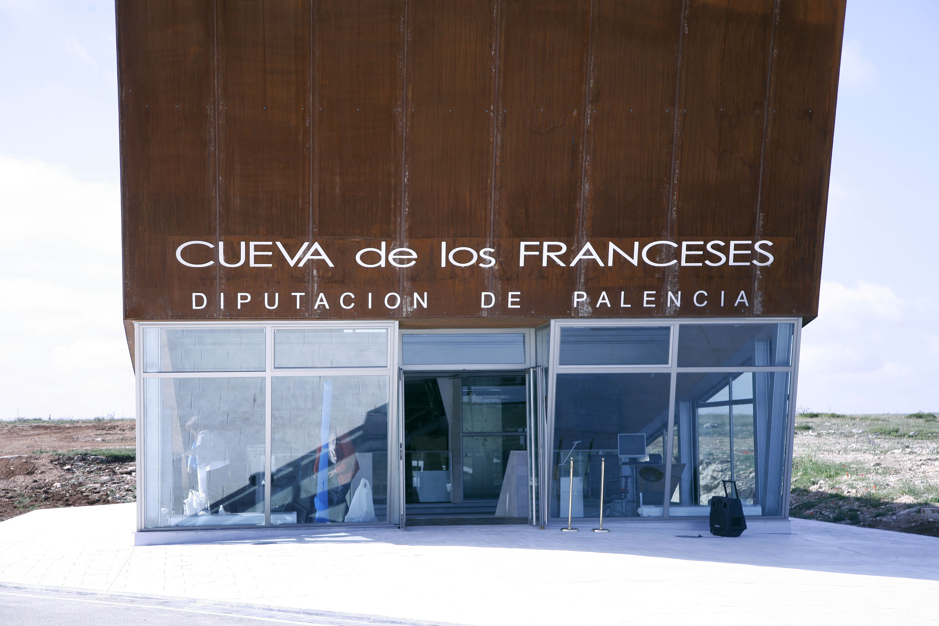 Cueva Franceses 006