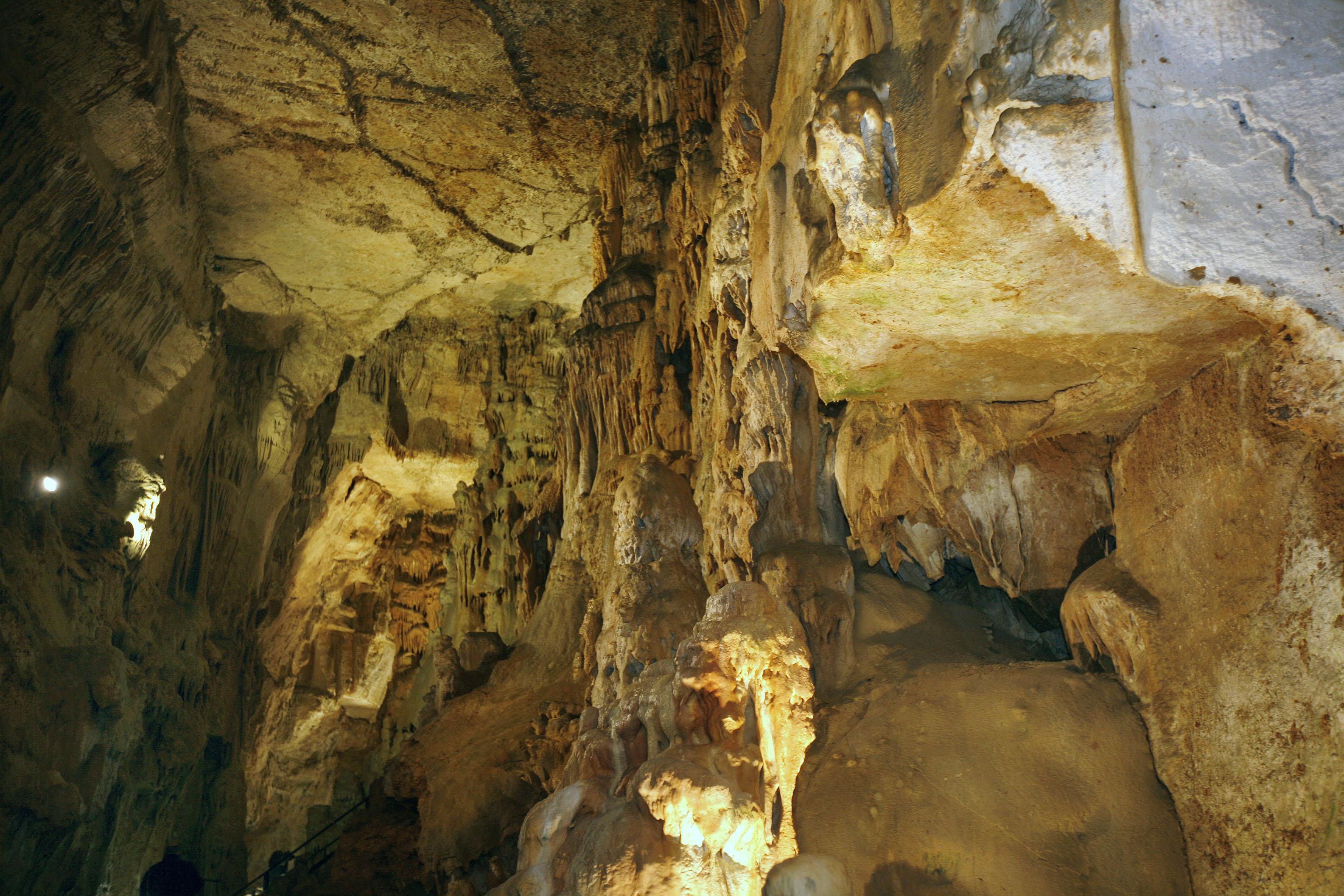 Cueva Franceses 075