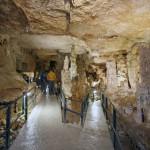 Cueva de los Franceses-inaug.