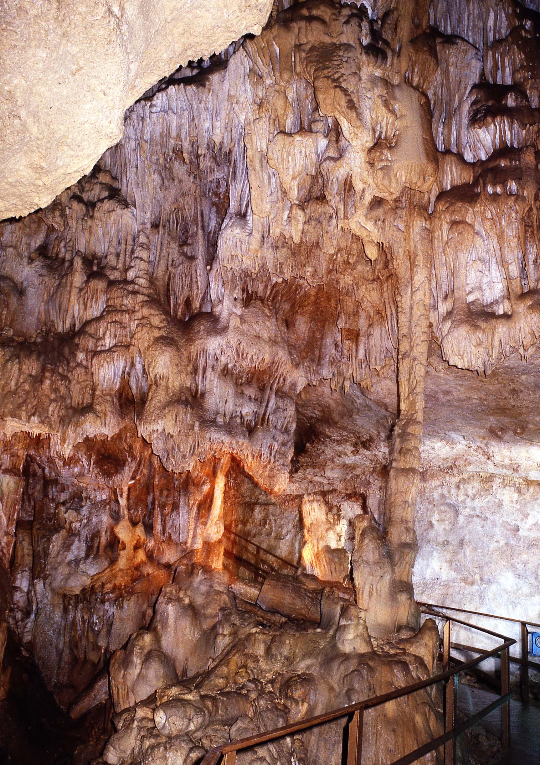 Cueva de los Franceses-12