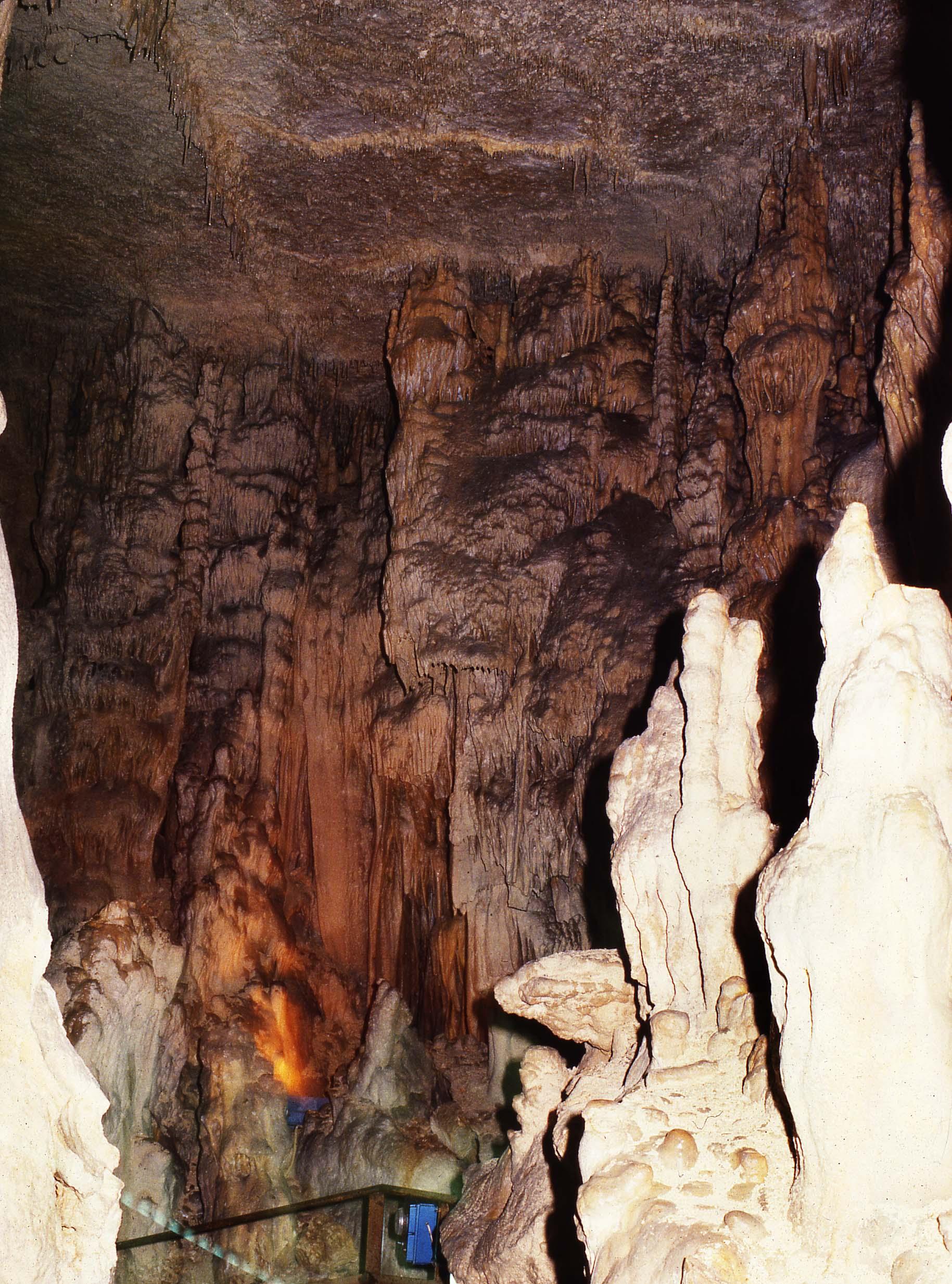 Cueva de los Franceses-13