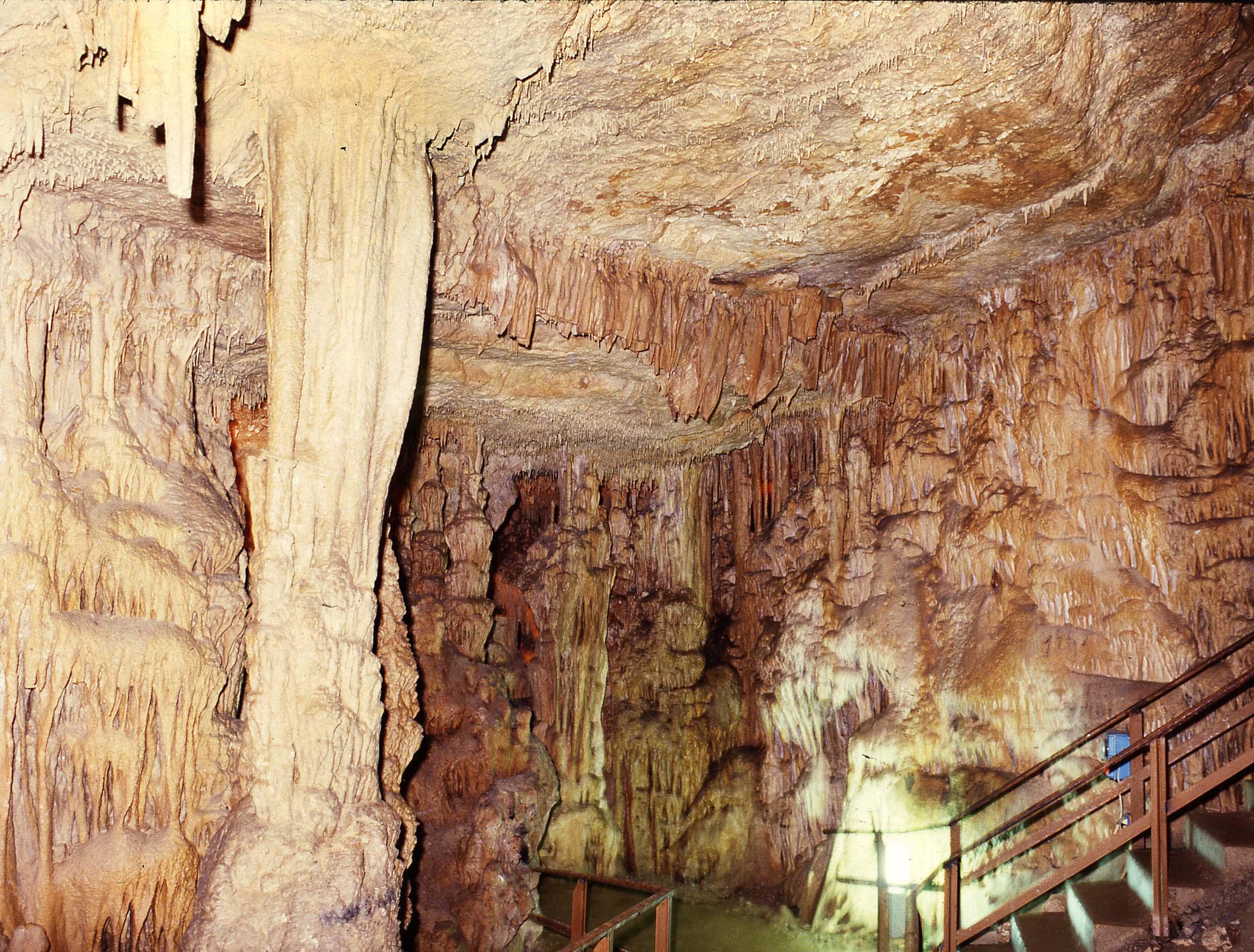 Cueva de los Franceses-14