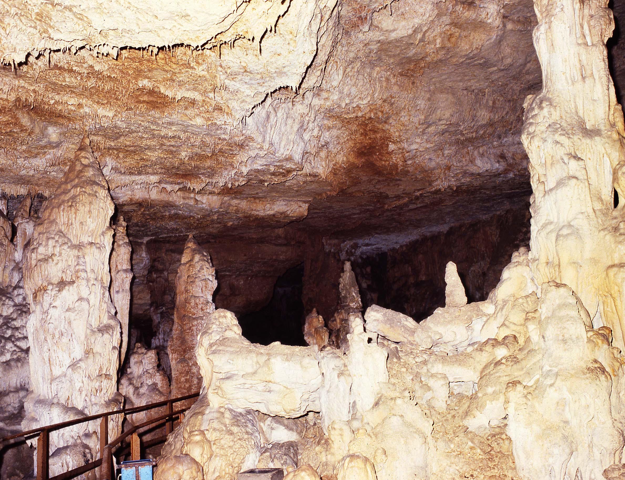 Cueva de los Franceses-16