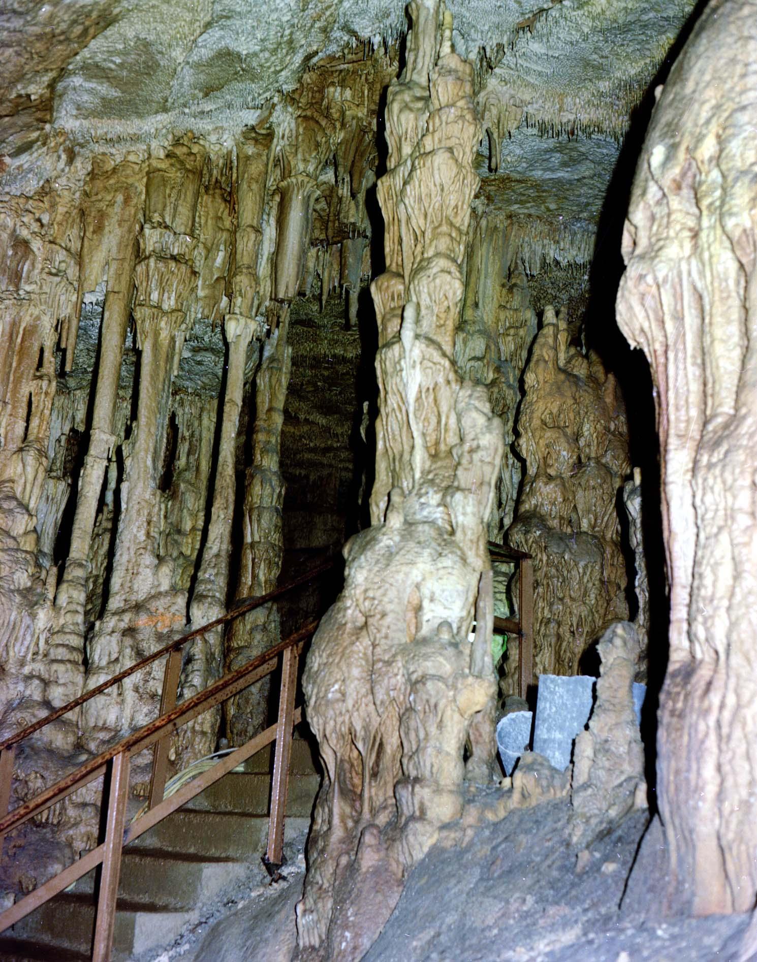 Cueva de los Franceses-18