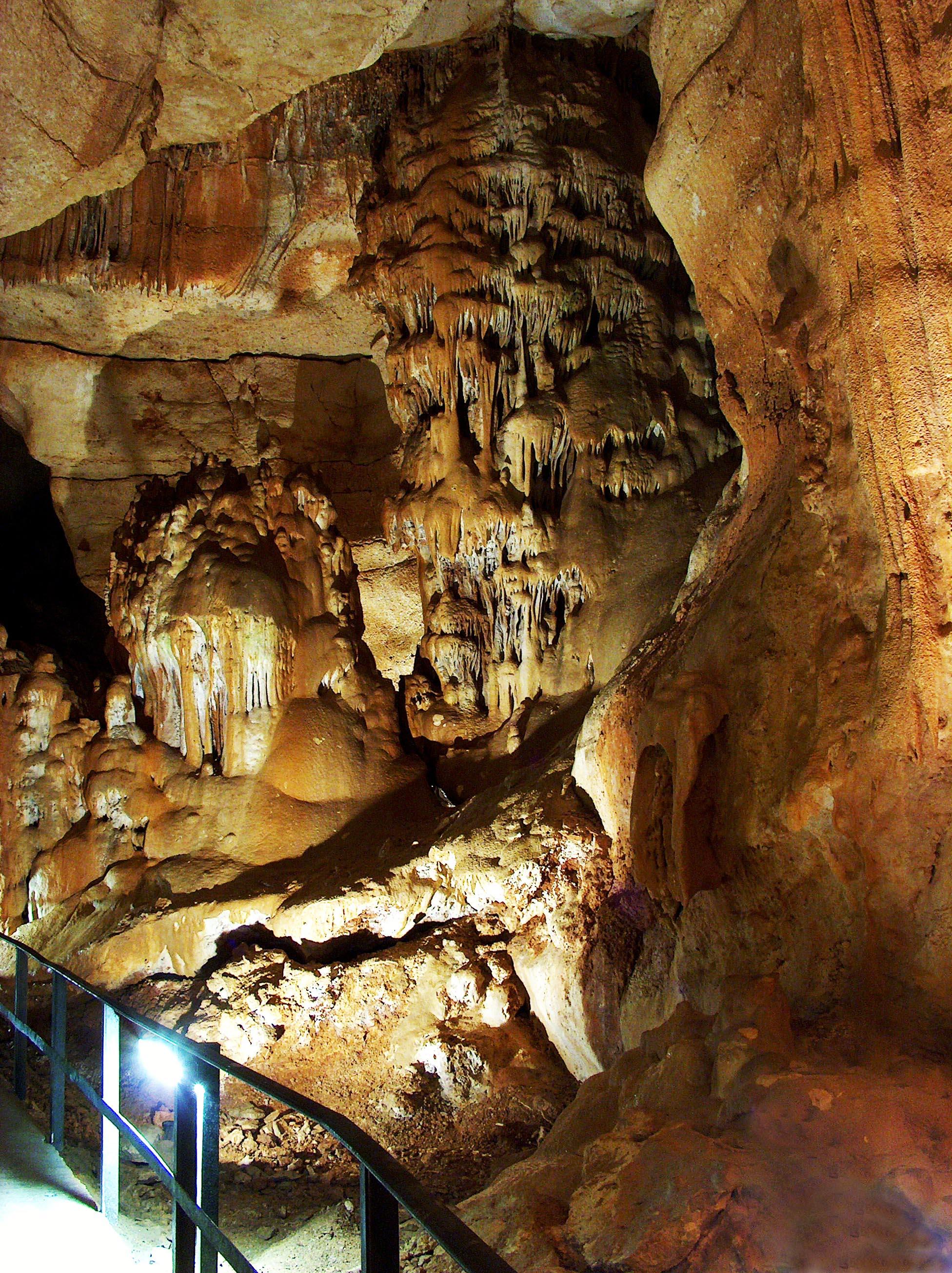 Cueva de los Franceses-21