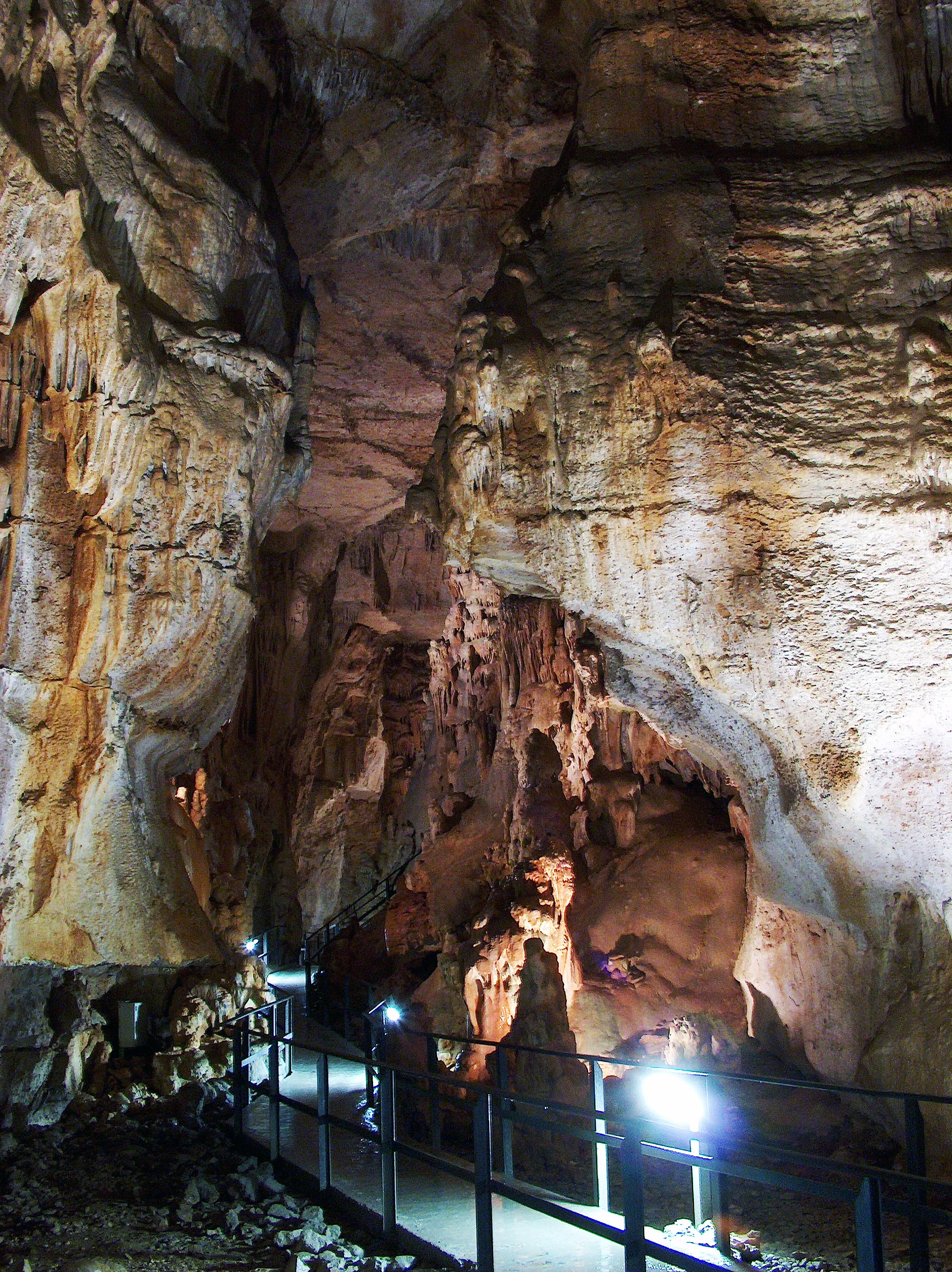 Cueva de los Franceses-22
