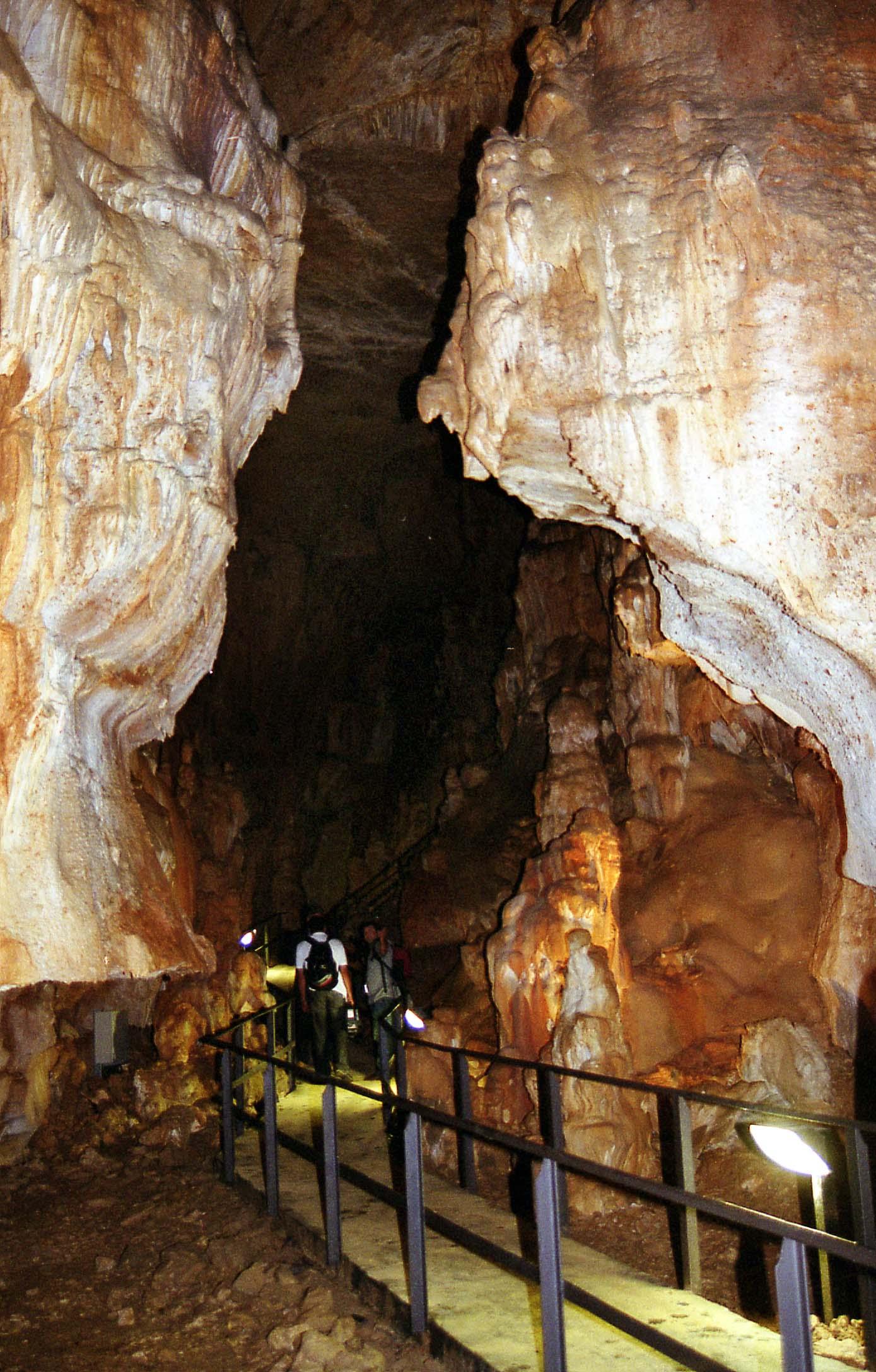 Cueva de los Franceses-3