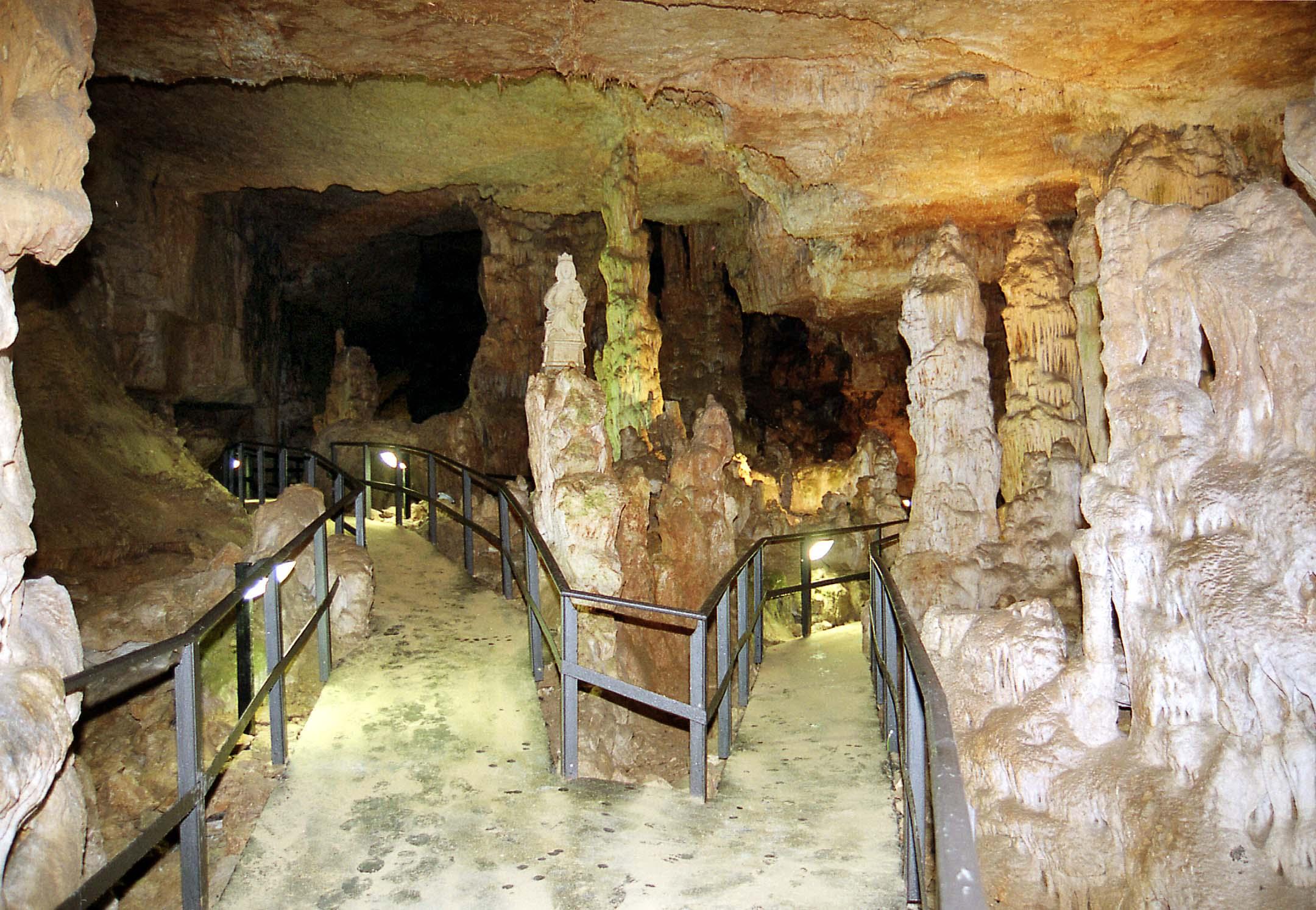 Cueva de los Franceses-4