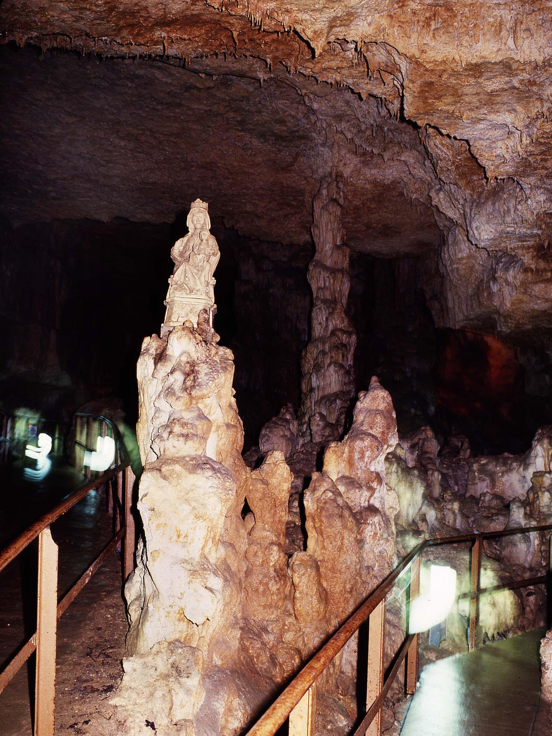 Cueva de los Franceses-9