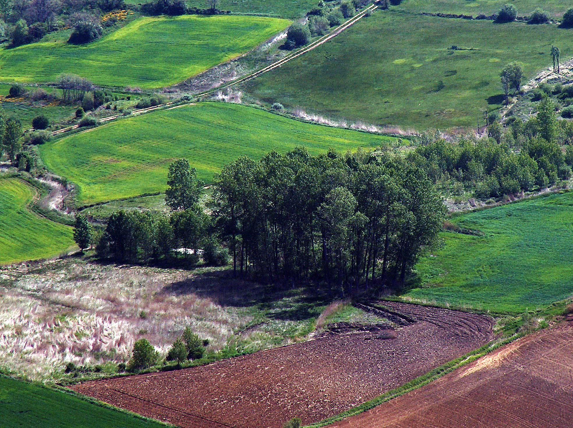 Mirador Valcabado-vista