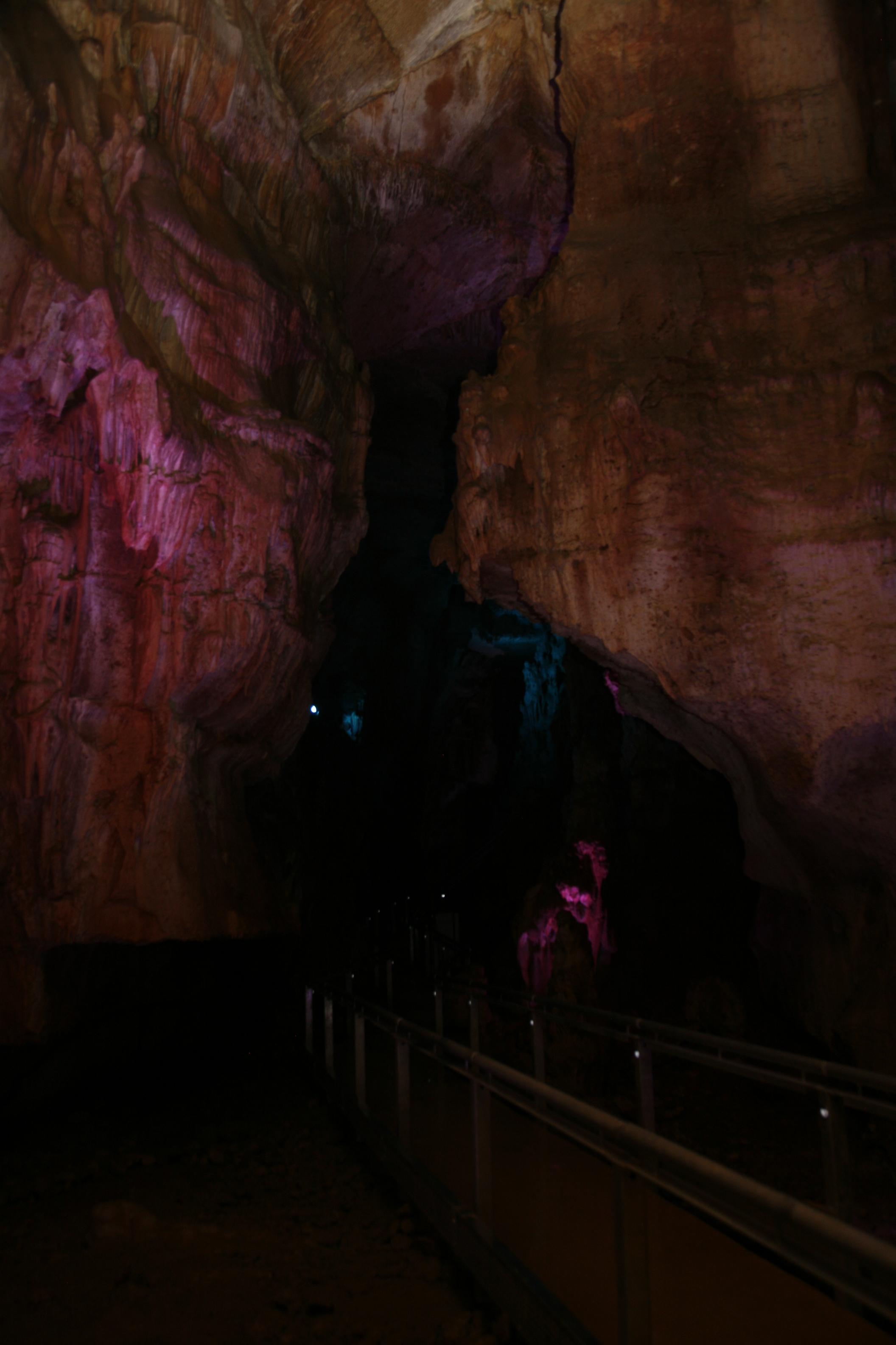 cueva de los Franceses 002
