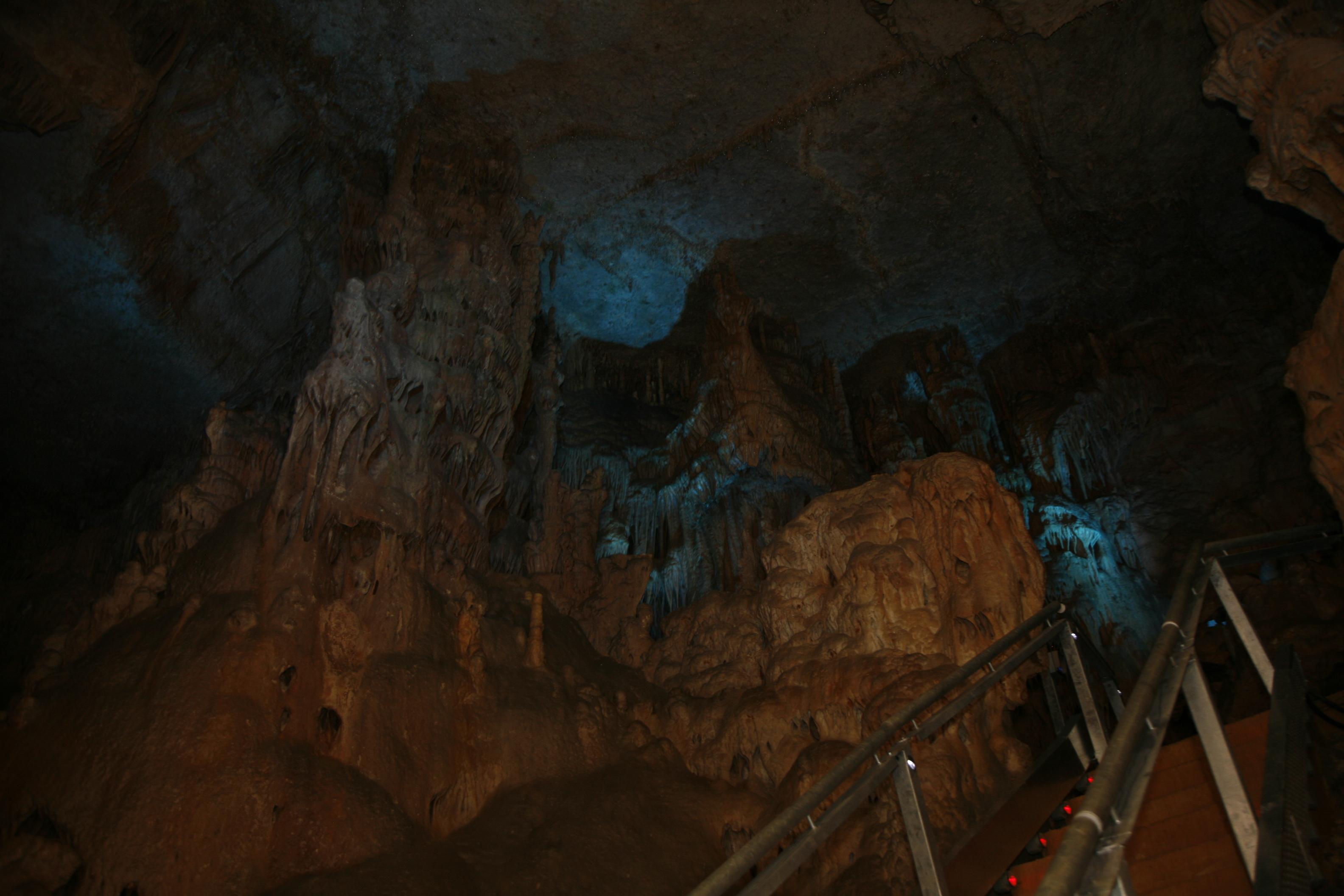 cueva de los Franceses 003