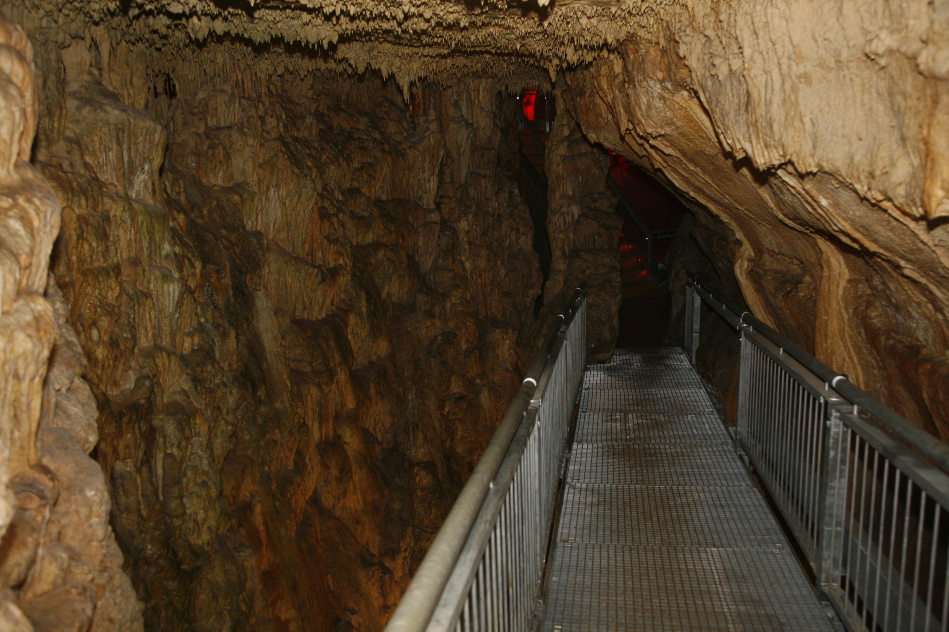 cueva de los Franceses 012