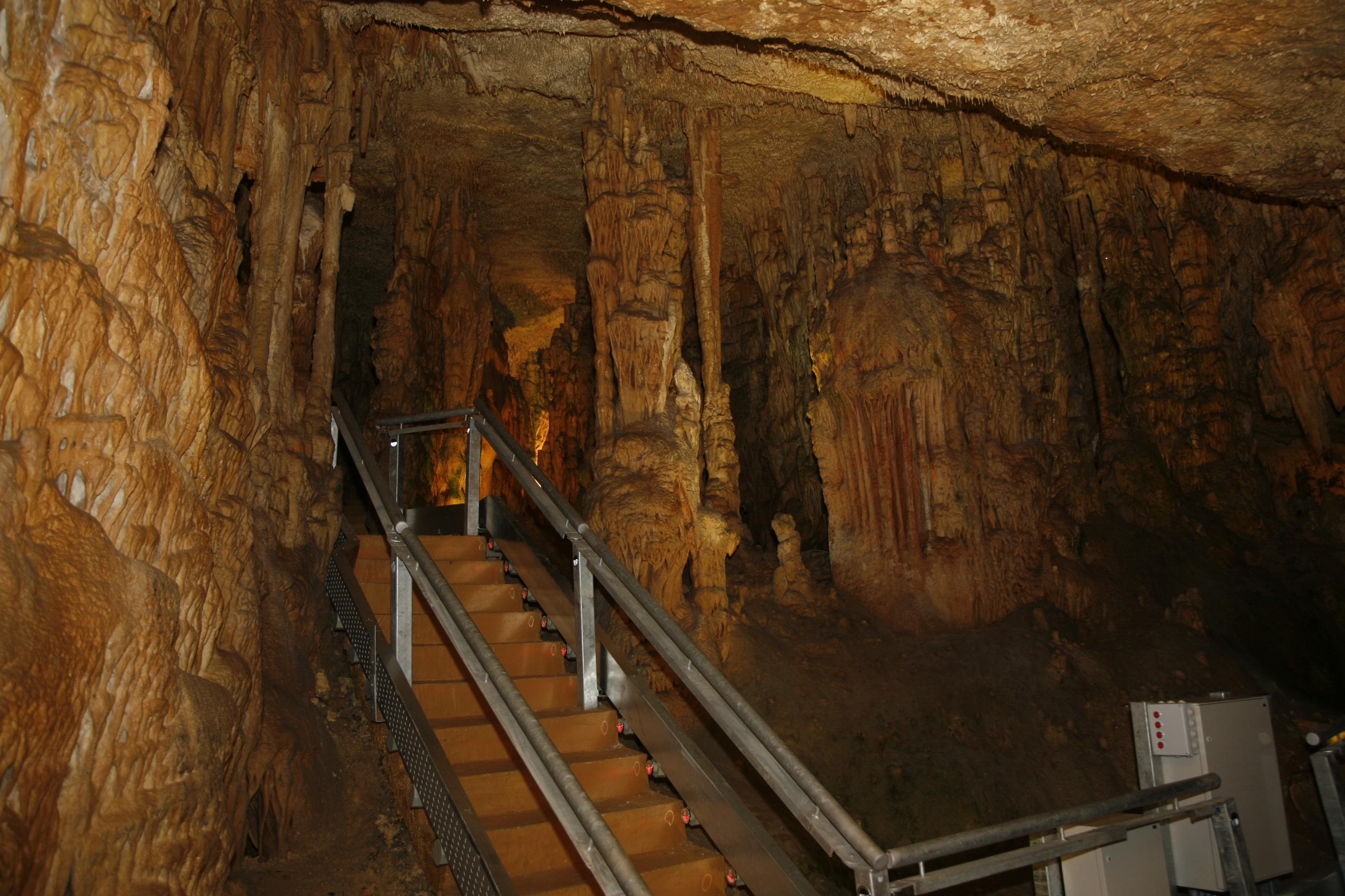 cueva de los Franceses 014