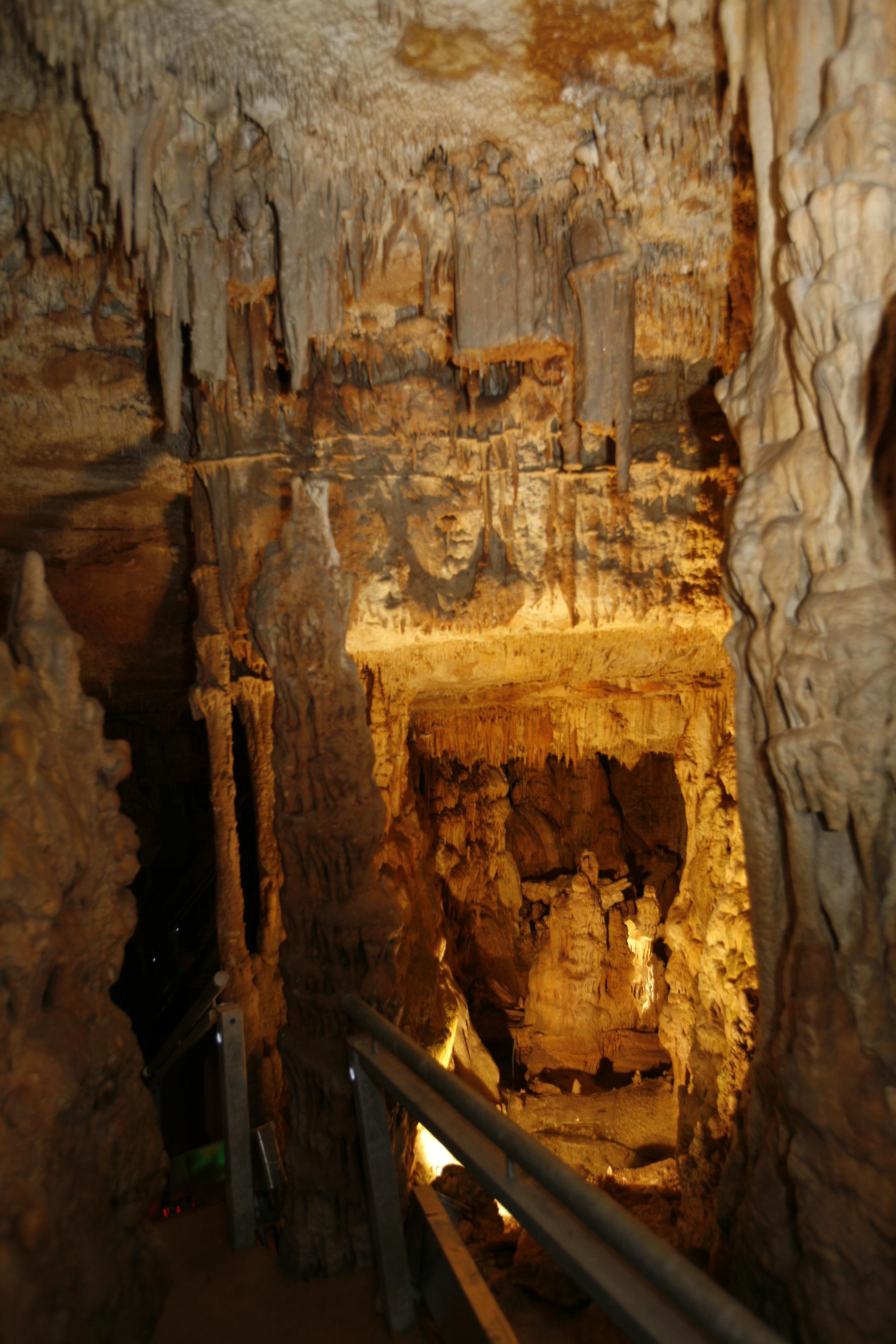 cueva de los Franceses 020
