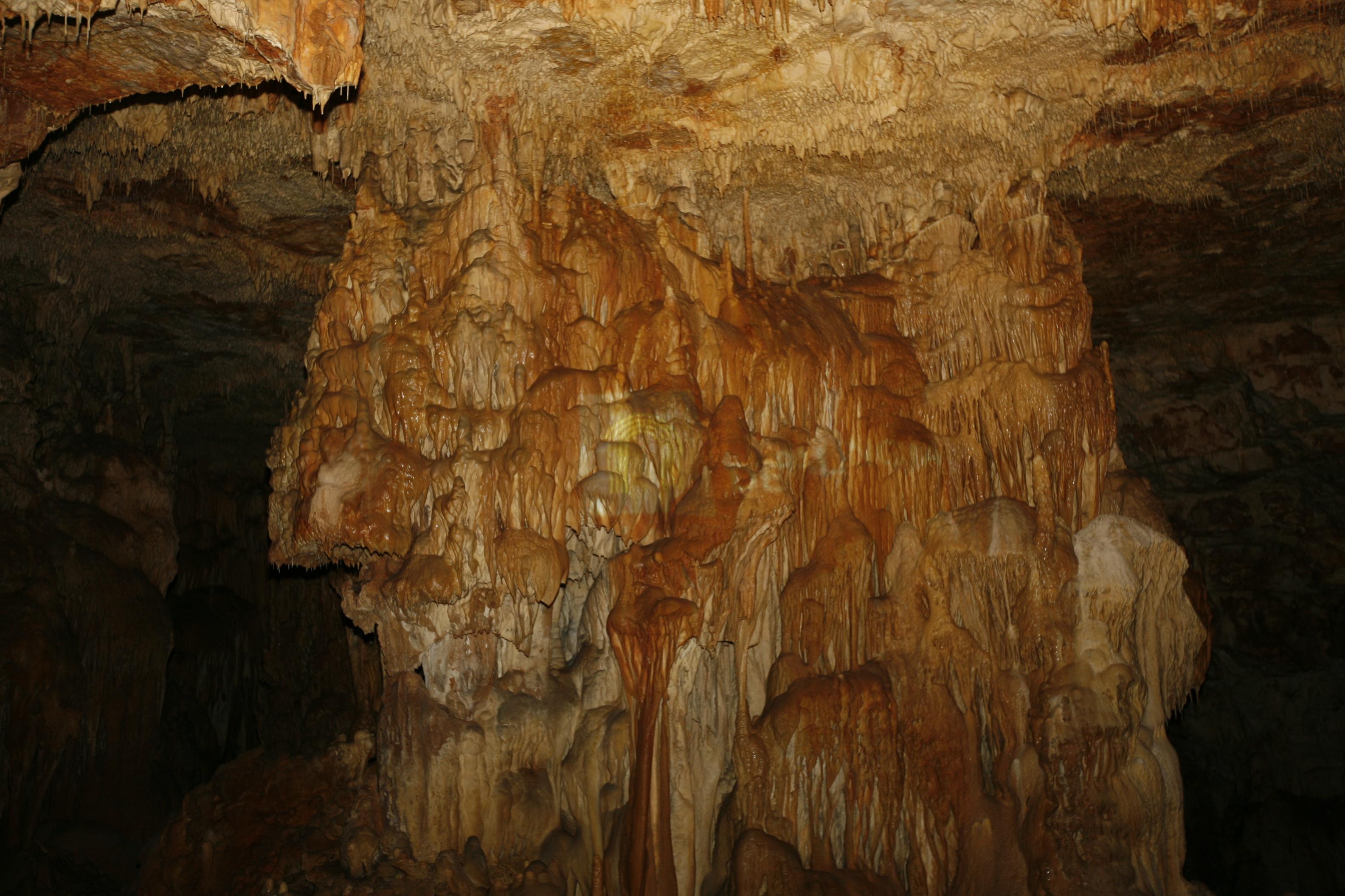 cueva de los Franceses 025