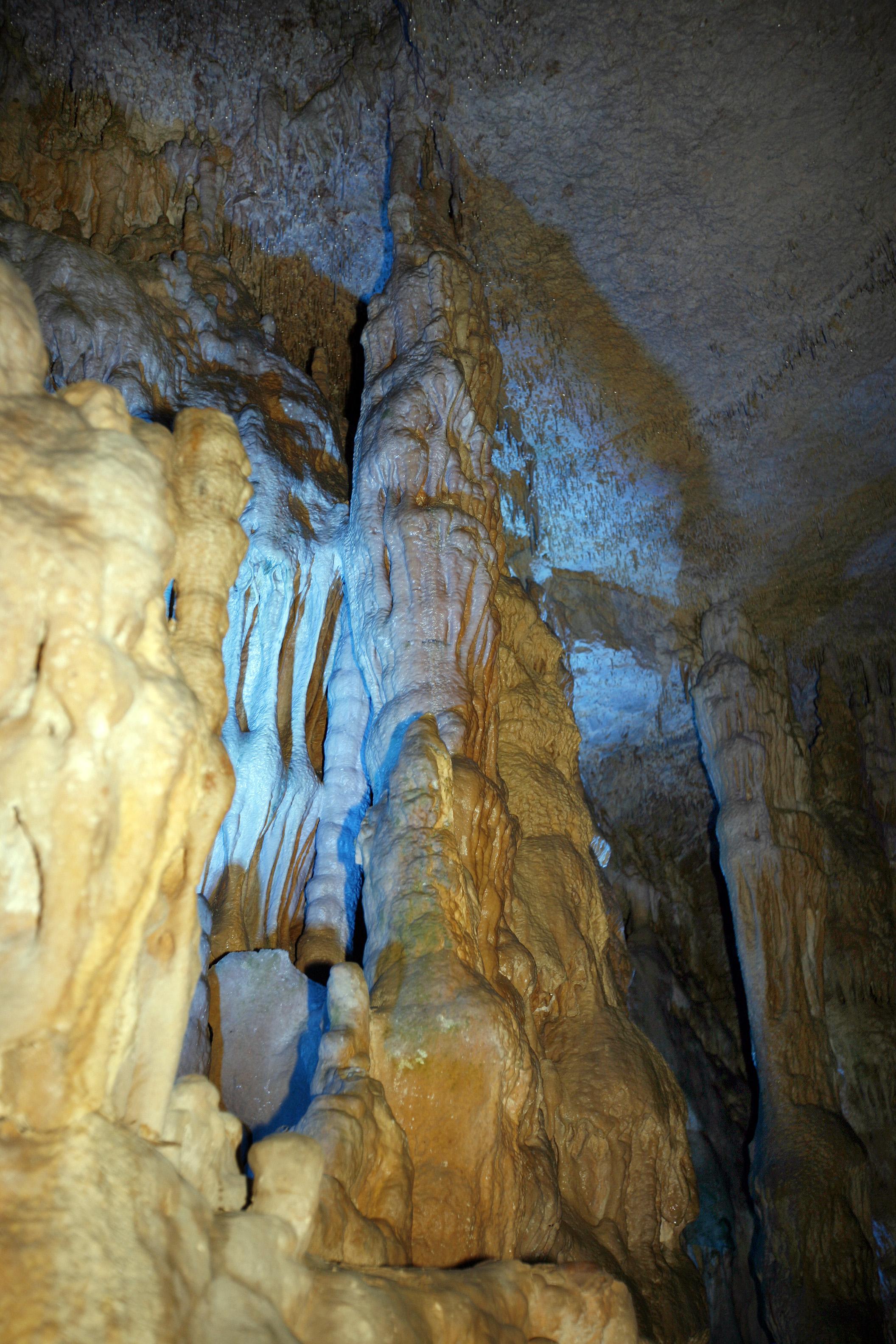 cueva de los Franceses 030