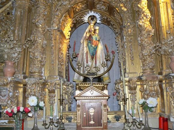 "FIESTA MUNICIPAL ""Nuestra Señora de Samoño"""